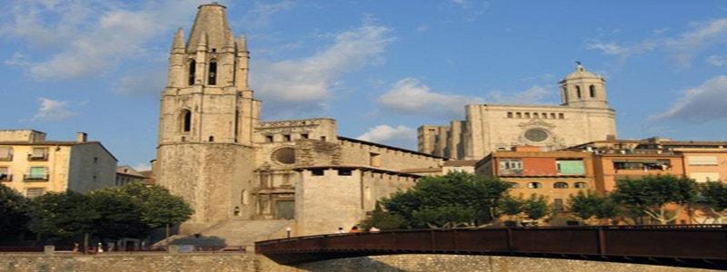 Basílica de Sant Feliu de Girona - Ilutravel.com