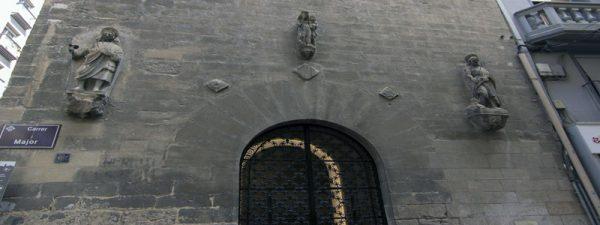 Capilla Sant Jaume El Peu del Romeu