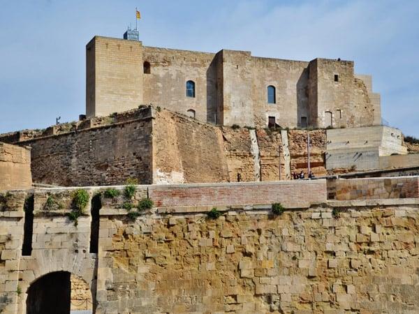 que ver en Lleida Catedral de la Suda - Ilutravel.com