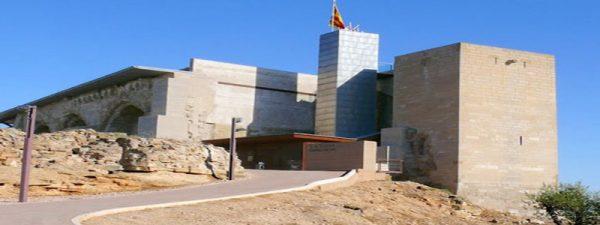Castillo del Rey (La Suda)