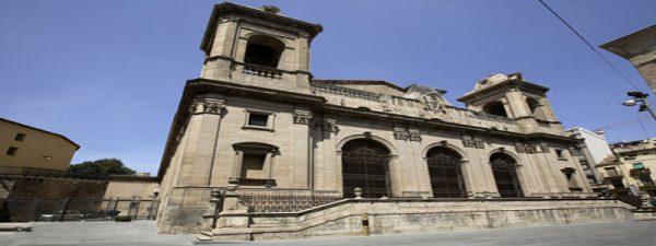 Catedral Nueva de Lérida