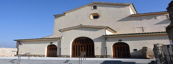 Convento de los Capuchinos