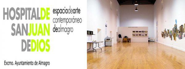 Espacio de Arte Contemporáneo (Antiguo Hospital de San Juan)