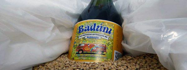 Fábrica de Cerveza Artesana Badúm