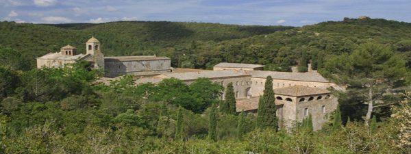 La Abadía de Fontfroide