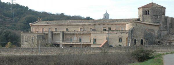 Monasterio de Sant Daniel
