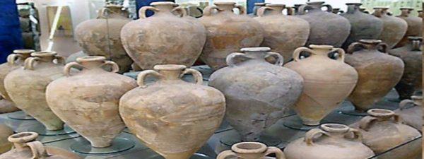 Museo Amphoralis