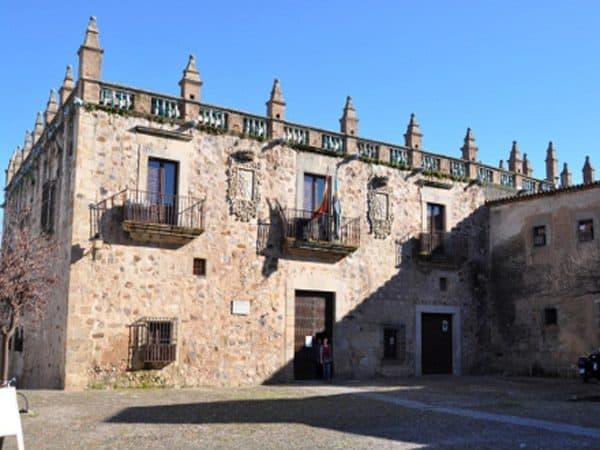 Museo Arqueológico Provincial de Cáceres lugar que visitar