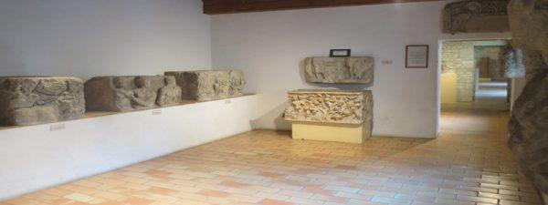 Museo Arqueológico de Narbona