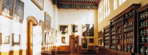 Museo de Arte e Historia