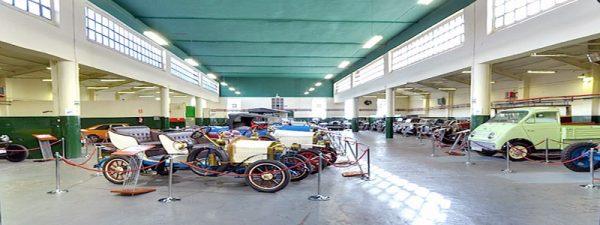 Museo de Automoción Roda Roda
