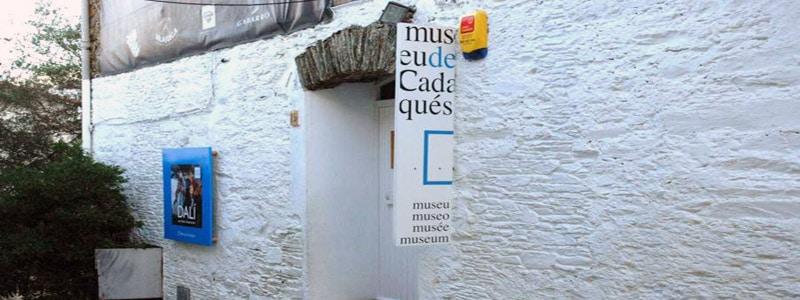 Museo de Cadaqués - Lugares de interés de turismo en Cadaqués - Ilutravel.com