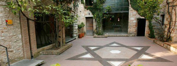 Museo de Historia de los Judíos