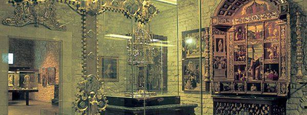 Museo de la Catedral de Gerona