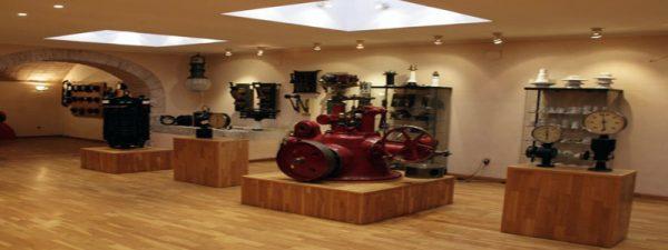 Museo de la Electricidad