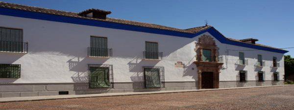 Palacio de los Marqueses de Torremejía