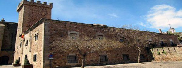 Palacio del Capitán Diego de Ovando