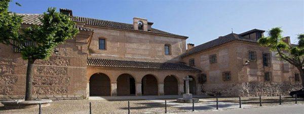 Parador Nacional de Almagro Convento de Santa Catalina