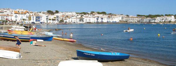 Playa Gran y Esportal