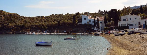 Playa Portlligat