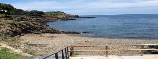 Playa S'Alqueria Petita