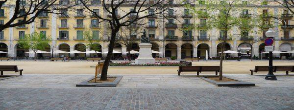 Plaza de la Independecia