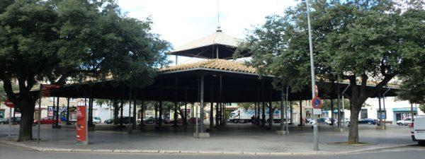 Plaza del Gra