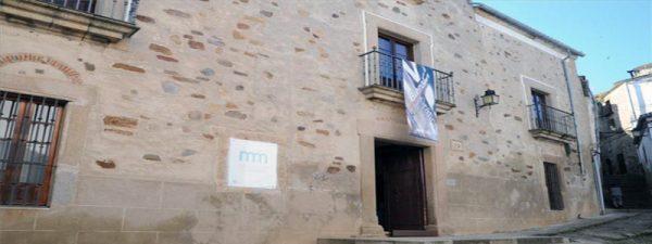 Sala de Exposicion Permanente Municipal Ciudad de Cáceres