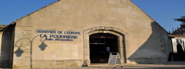 Sala de Exposiciones Ancienne Poudriere