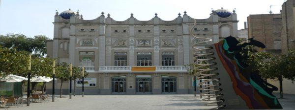 Teatro Municipal El Jardí