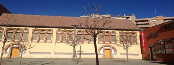 Teatro Municipal del Escorxador