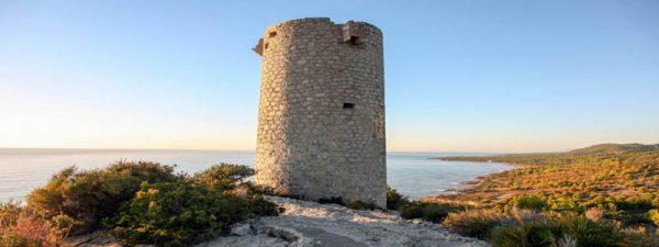 Torre de Badum