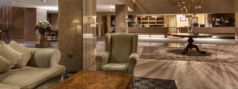 Gran Hotel Lugo donde alojarse