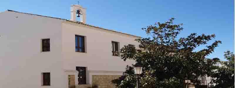 Hospital San Juan de los Reyes Montefrío