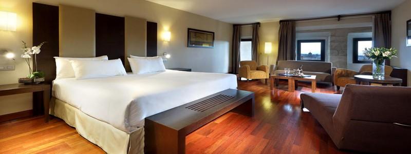 Hotel Eurostars Trujillo