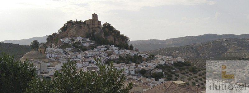 Foto de Montefrío superior 2