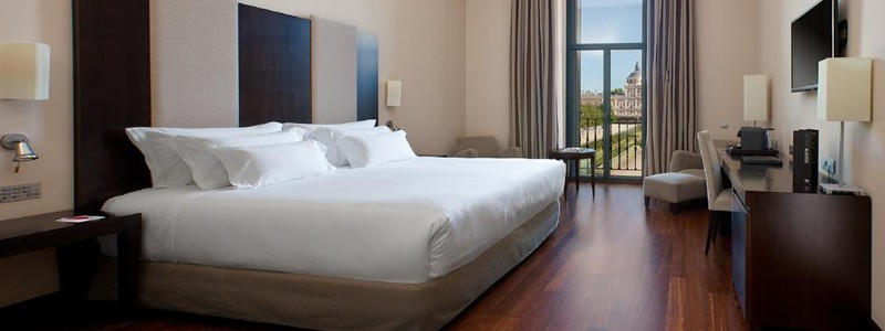 Hotel Nh Collection ARanjuez