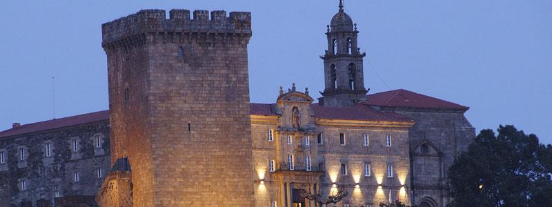 Foto de Monforte de LEmos en Lugo - Provincia de Lugo todo lo que ver - Ilutravel.com