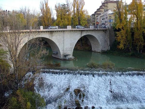 Puente de San Antón de Cuenca, que ver en un día