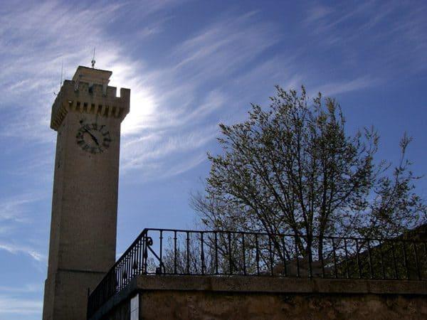 Torre de Mangana de Cuenca para visitar en la ciudad