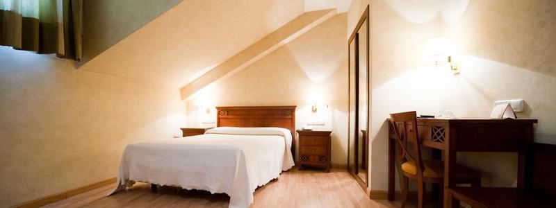 Hotel Cordón de Burgos