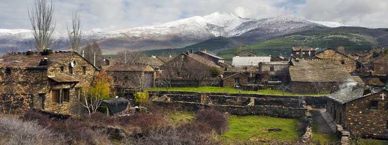 Ruta de los Pueblos negros de Guadalajara provincia – Ilutravel.com -Tu guía de turismo online