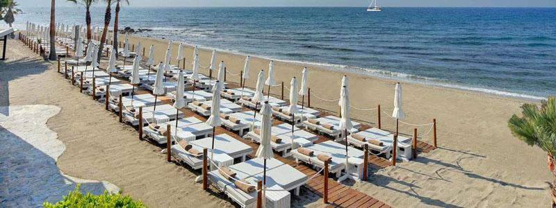 Hotel Fuerte Marbella - Ilutravel.com