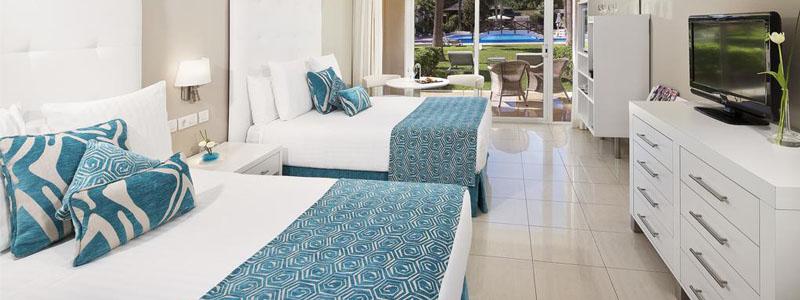 Hotel Melía MArbella Beach - Ilutravel.com