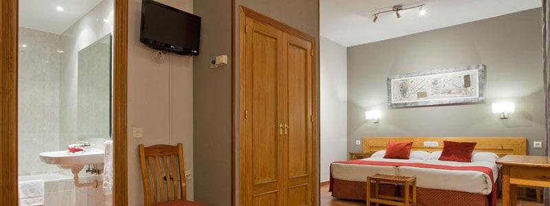 Hotel Real de Toledo - Ilutravel.com
