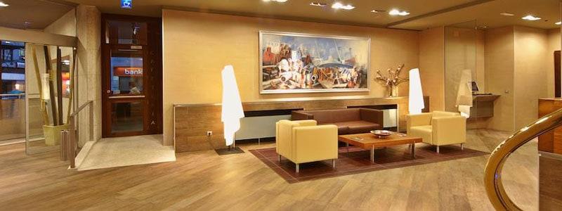 Hotel Rias Baixas Pontevedra - Ilutravel.com