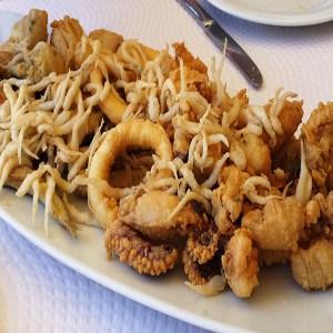 Fritura Malagueña - Ilutravel.com