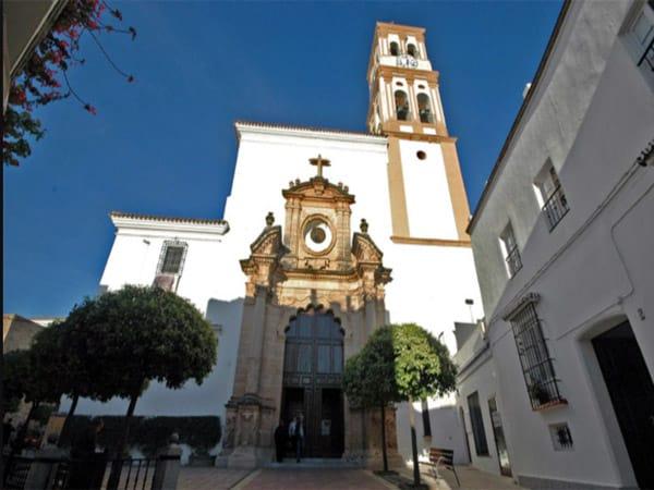 Iglesia de la Encarnación de Marbella - Ilutravel.com