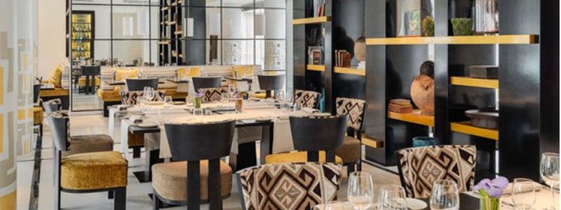 La Brasserie Puerto Banus Marbella - Ilutravel.com