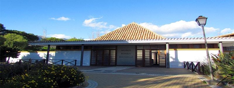 Museo del Bonsái de Marbella - Ilutravel.com